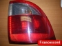 fanale post dx saab 9.54 2001 sw